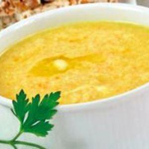 5 Кращих дієтичних супів: цибульний суп для схуднення, томатний та інші