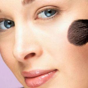 Антивіковий макіяж