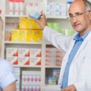 Аптечні засоби від прищів на обличчі