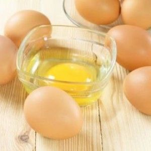 Яєчне засіб для шкіри обличчя: як приготувати і застосувати