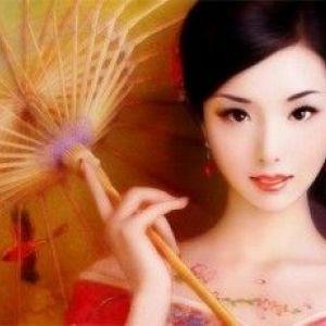 Японська косметика