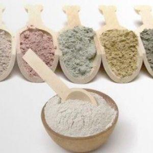 Як використовується глина для обличчя?