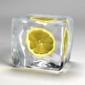 Як приготувати косметичний лід в домашніх умовах