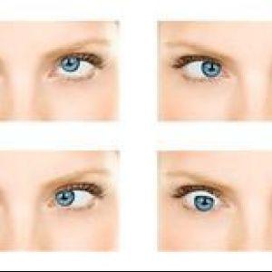 Як прибрати дрібні білі крапки під очима в домашніх умовах: причини, фото як позбутися