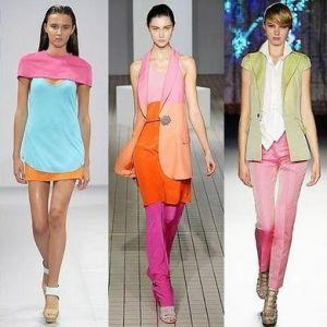 Які кольори будуть в моді цього літа