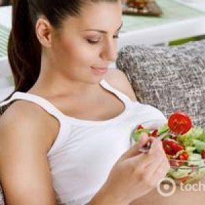 Які продукти можна вагітним
