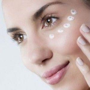 Крем для шкіри навколо очей