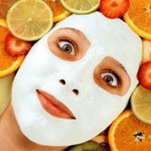 Крем з вітаміном c - косметика, яка допомагає надовго зберегти молодість і красу