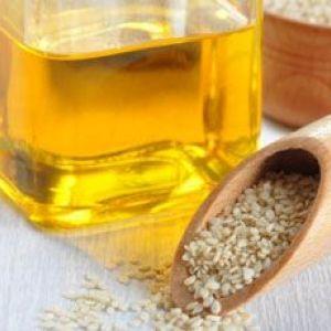 Кунжутне масло для особи і тіла - засіб, здатний творити чудеса