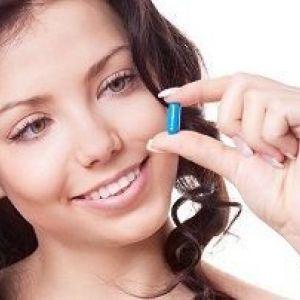 «Лактофільтрум» від прищів на обличчі й тілі: наскільки ефективно ліки?