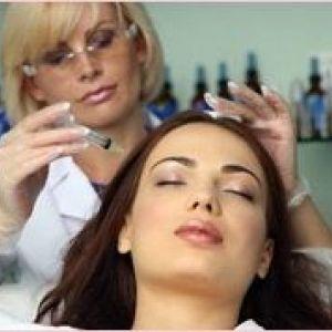 Лікування волосся за допомогою мезотерапії