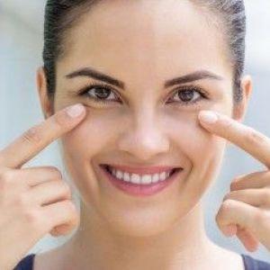 Ліфтинг шкіри навколо очей