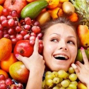Маска з овочів і фруктів в домашніх умовах: дія на шкіру