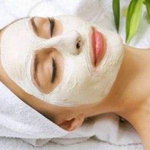 Маска з сиру для обличчя: ніжний догляд домашнього «косметолога»