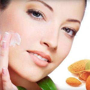 Мигдальний пілінг: гладкість і бездоганність вашої шкіри