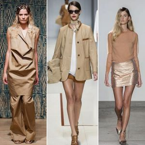Модні тенденції, що буде модно цього літа