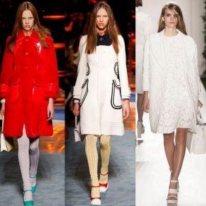 Модні тенденції - весна 2015