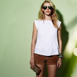 Модні жіночі шорти 2013