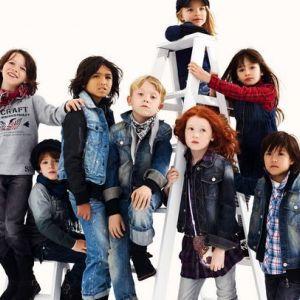 Особливості вибору одягу для дітей і підлітків