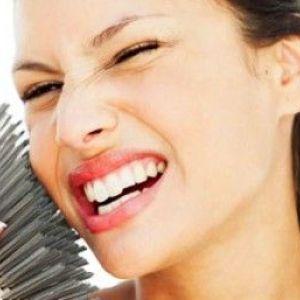 Відлущування шкіри обличчя в домашніх умовах: натуральні засоби для поновлення