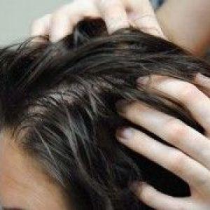 Пілінг для шкіри голови - крок до здоров`я шкіри і краси волосся