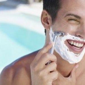 Прищі після гоління: чому вони виникають і як їх позбутися