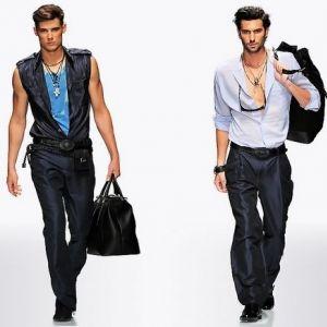 Сучасна чоловіча мода
