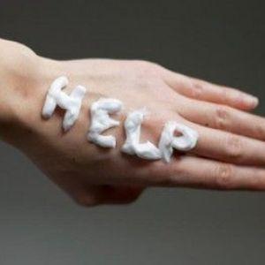Суха шкіра (ксеродермія) на руках і ногах - як і чим лікуватися?