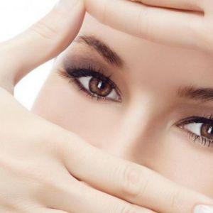 Три головні проблеми шкіри навколо очей і поради щодо їх вирішення