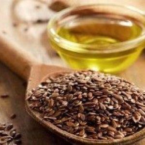 Вчимося використовувати лляне масло для здоров`я особи