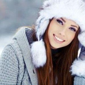 Догляд за шкірою в зимовий період: кошти для особи в зимову пору року