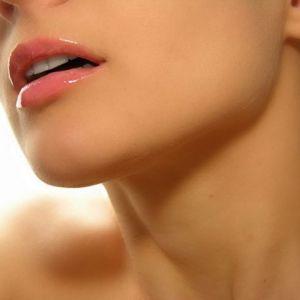 Догляд за шиєю. Живильні і вітамінні маски для шиї