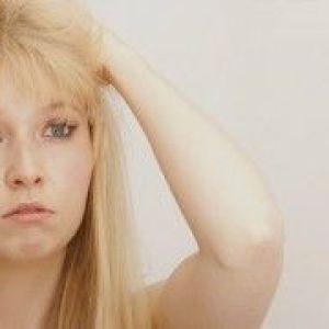 Зволоження для шкіри голови: усуваємо сухість та лущення