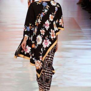Все про модні туніки сезону весна-літо 2013