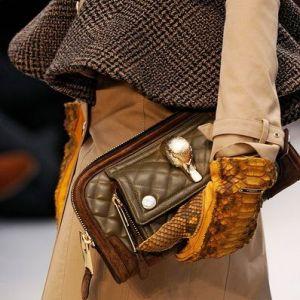 Жіночі сумки 2013 року. Які вони?