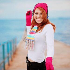 Зимова мода 2015 - хутряні куртки, рукавиці і шапки для найстильніших