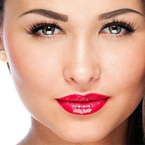 Значення макіяжу в житті жінки